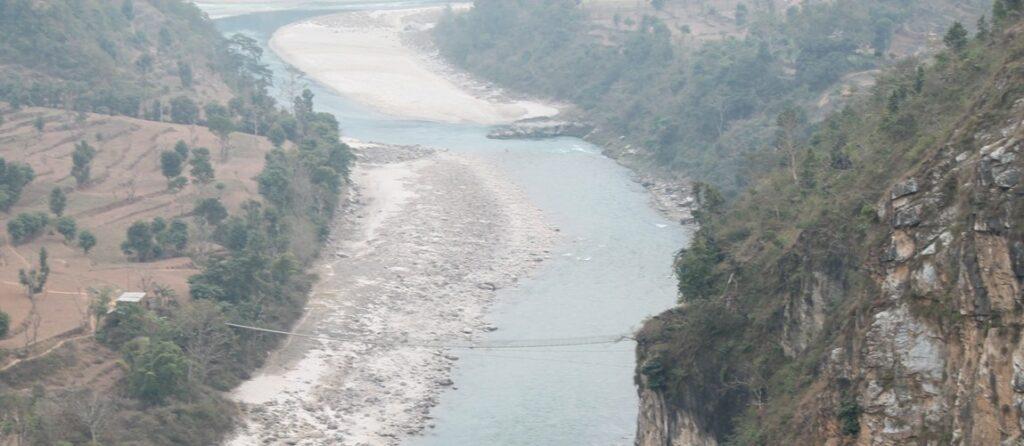 Budhi Gandaki Hydropower Project