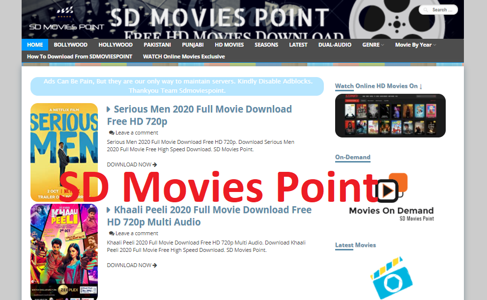Sd Movies Point 2020 Free Hd Movies Download Illegally Download Bollywood Hollywood Pakistani Punjabi Movies Web Seasons In Dual Audio Ncell Recharge