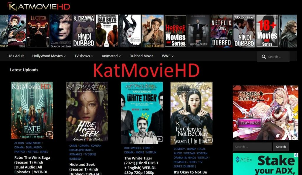Free download korean movies in HIndi with dual audio